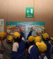 Attività con le scuole (Fonte INGV)