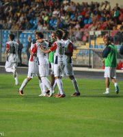 Gubbio-Samb 1-3, Berardocco festeggiato