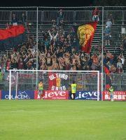 Gubbio-Samb 1-3, tifosi