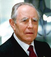 Carlo Azeglio Ciampi (foto tratta dal sito biografieonline.it)