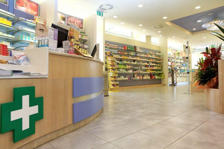 Farmacia (foto tratta dal sito rubiconefashion.it)