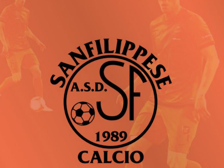 Asd San Filippese Calcio 1989