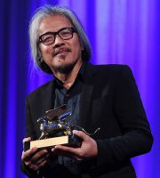 Lav Diaz (foto di mymovies.it)