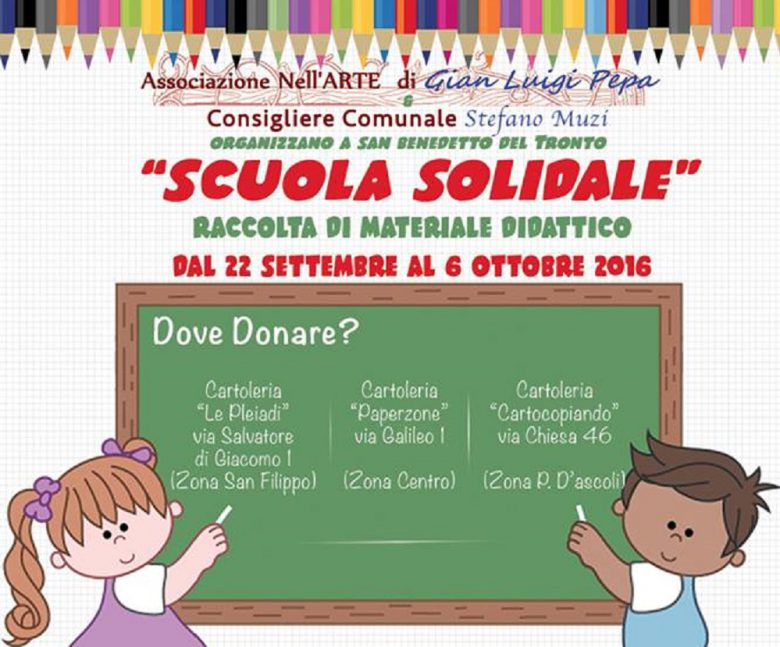 Scuola Solidale