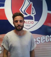 Luca Berardocco, 14 settembre