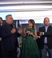 Oscar Bagni Andrea 2016