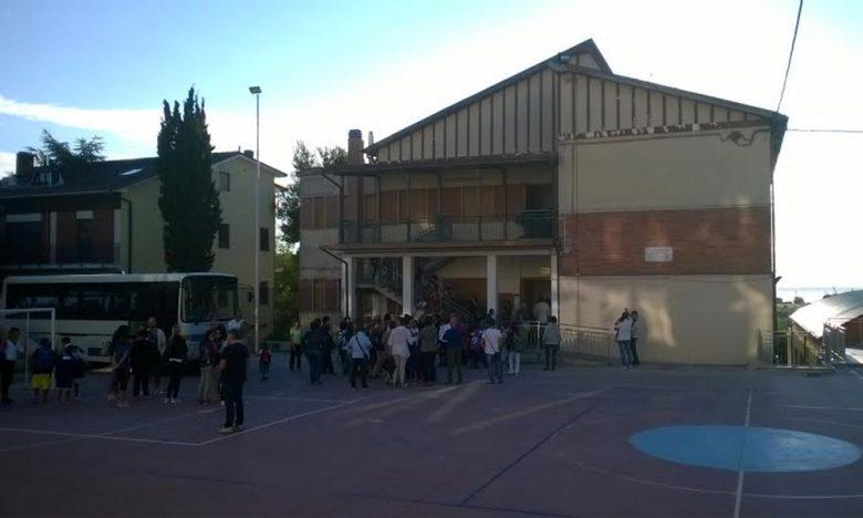 Scuola Massignano