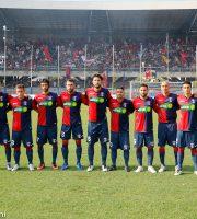 Samb-Mantova 1-3, la formazione iniziale