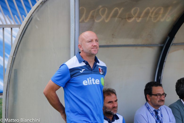 Samb-Mantova 1-3, Palladini