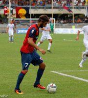 Samb-Fano 1-0, Mancuso