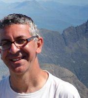 Il prof. Mario Saraceni