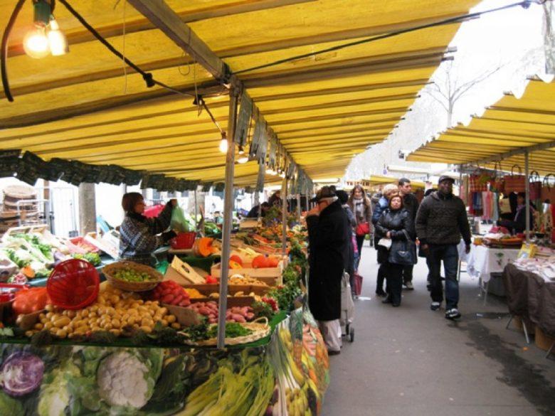 Mercato (foto google)