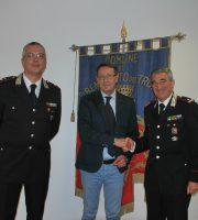 Visita al municipio di San Benedetto del Tronto