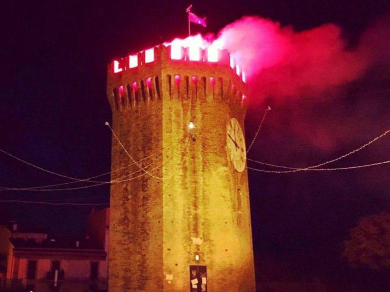 Festa del Patrono, 16 ottobre (foto tratta dalla pagina Fb Città di San Benedetto del Tronto)