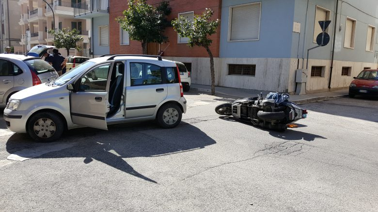 Incidente a San Benedetto, primo ottobre