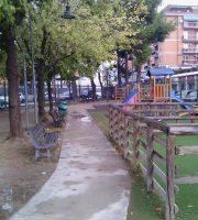 Parco di via Ferri, 2 ottobre