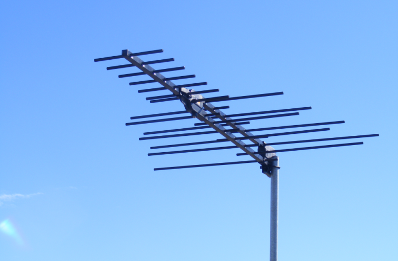 Antenna (foto tratta da perth tv antennas)
