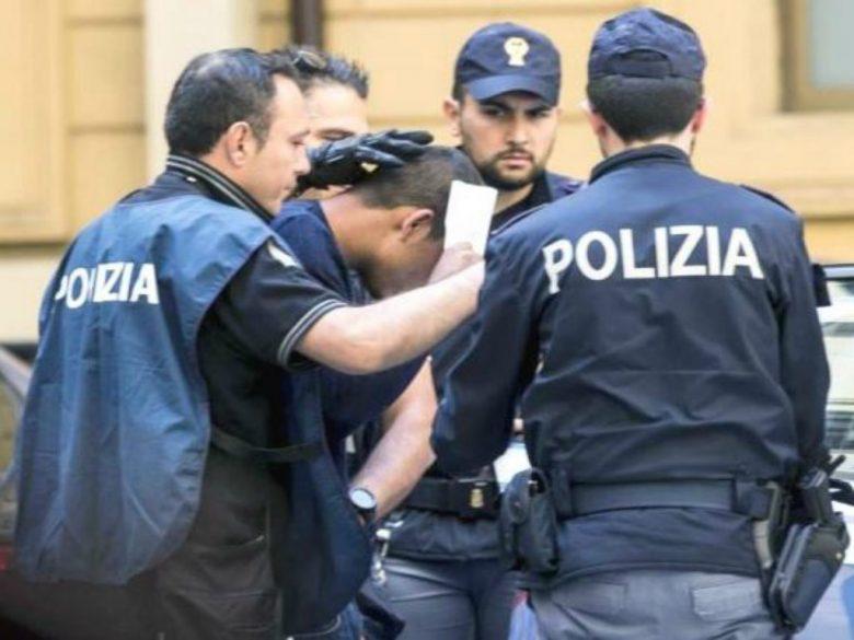 Operazione ''Bloodborne'' Squadra Mobile Ascoli, sei arresti per spaccio