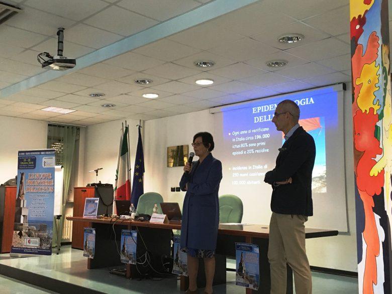 Convegno a San Benedetto (foto Regione Marche)
