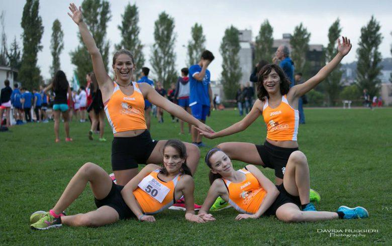 le-neo-campionesse-regionali-della-staffetta-svedese-ragazze