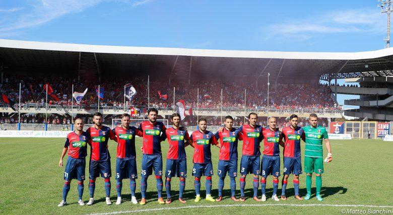 Samb-Parma, la formazione che 'rischiò' di battere il Parma