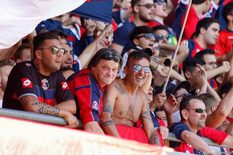 Samb-Parma, Ultras