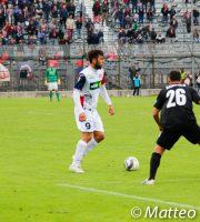 Venezia-Samb 2-2, Sorrentino