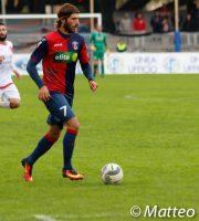 Samb-Padova 2-0, Mancuso