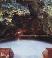 Acquasanta, piscina