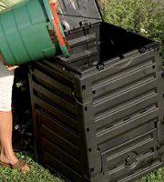 compostiera domestica