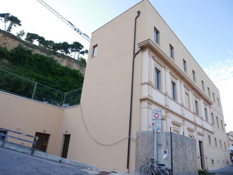 Ex ospedale di Grottammare