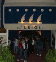 Da Luigi negli anni 2000 (foto rilasciata e autorizzata da Erminio Giudici)