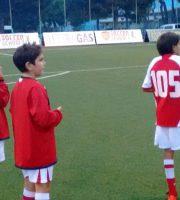 Scuola calcio Mariner