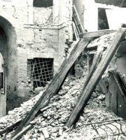 Paese Alto bombardato nel 1943