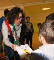 Da Torino i libri per i bambini di Arquata