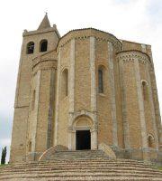 Santa Maria della Rocca a Offida