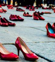 Giornata Mondiale contro la violenza sulle donne (foto tratta da Irpina Focus)