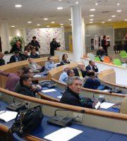 """Il """"Piceno"""" in riunione a San Benedetto, 25 novembre"""