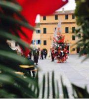 Natale al Borgo (foto di Sigismondo Gaetani)