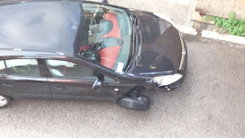 Incidente in via Formentini, 3 novembre