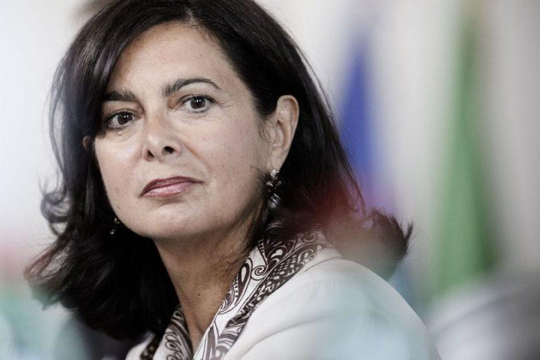 Selvaggia Lucarelli alla Boldrini: Il tuo post non piacerà a Facebook