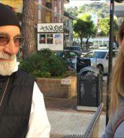 Residente intervistato dalla nostra Isabella Silvestri