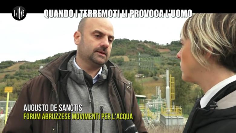 Le Iene Show, 20 novembre su Italia 1: Immigrazione, sfollati in Umbria