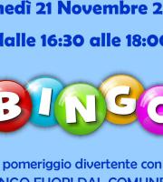 Bingo animato