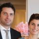 Sara e Simone Marconi, titolari del ristorante Attico sul Mare