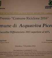 Acquaviva premiata (foto Pierpaolo Rosetti)