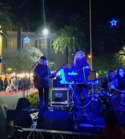 The Hologram in concerto a San Benedetto