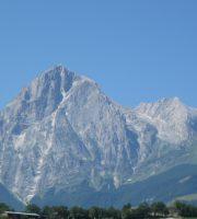 Gran Sasso (foto Wikipedia)