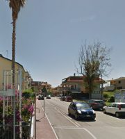 Quartiere Ischia I (foto Google Earth)
