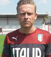 Roberto Baronio, allenatore ed ex giocatore